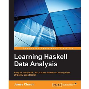 Learning Haskell Data Analysis