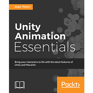 Unity Animation Essentials