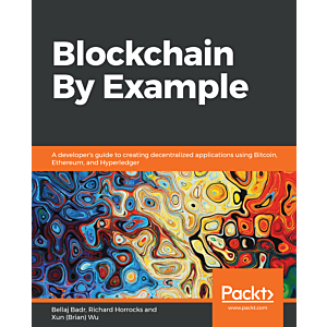 Blockchain By Example