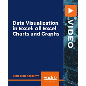 Data Visualization in Excel: All Excel Charts and Graphs [Video]