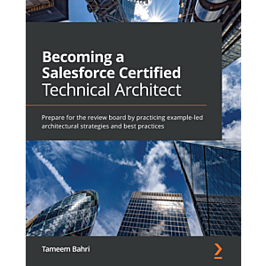 Becoming a Salesforce Certified Technical Architect