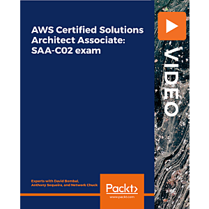 AWS Certified Solutions Architect Associate: SAA-C02 exam [Video]