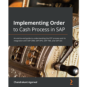 Implementing Order to Cash Process in SAP