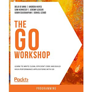 The Go Workshop