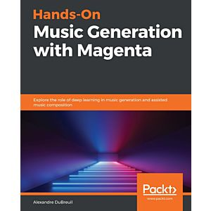 Hands-On Music Generation with Magenta
