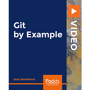 Git by Example [Video]