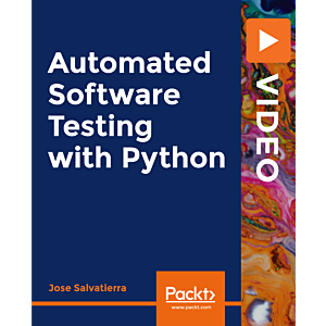 Automated Software Testing with Python [Video]