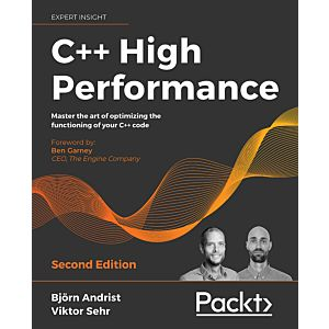 C++ High Performance - Second Edition
