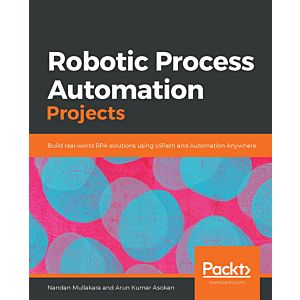learning robotic process automation pdf free download
