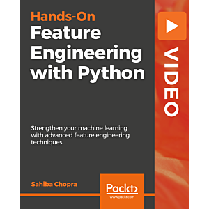 Hands-On Feature Engineering with Python [Video]