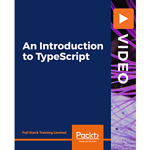 An Introduction to Typescript [Video]