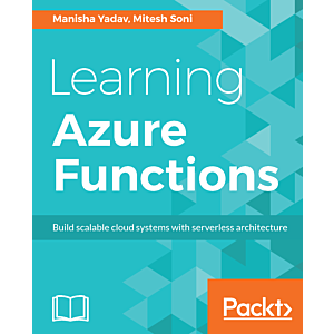 Learning Azure Functions