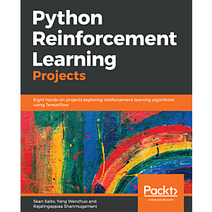 Python Reinforcement Learning Projects