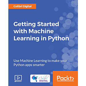 Getting Started with Machine Learning in Python [Video]
