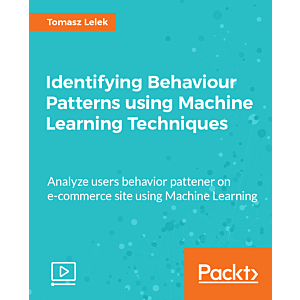 Identifying Behaviour Patterns using Machine Learning Techniques [Video]