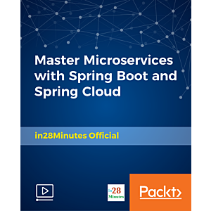 Master Microservices with Spring Boot