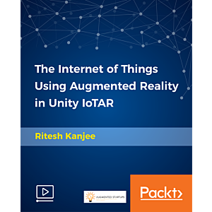 The Internet of Things Using Augmented Reality in Unity IoTAR [Video]