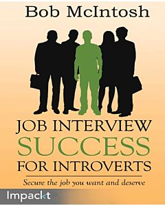 Job Interview Success for Introverts