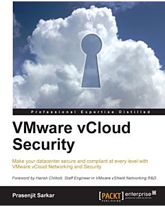 VMware vCloud Securty