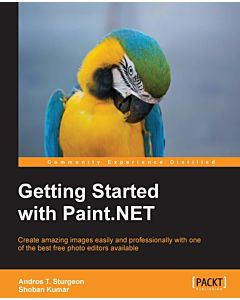 Getting Started with Paint.NET