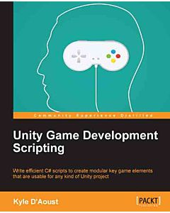 Unity Game Development Scripting