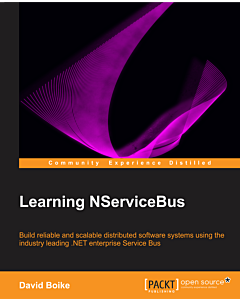 Learning NServiceBus