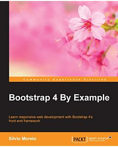 Bootstrap 4 By Example