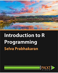 Introduction to R Programming [Video]