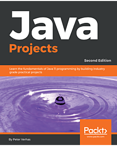 Java Projects - Second Edition