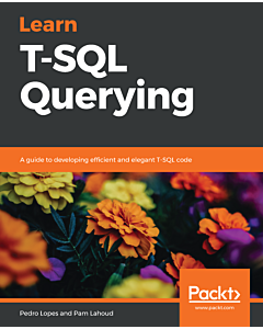 Learn T-SQL Querying eBook
