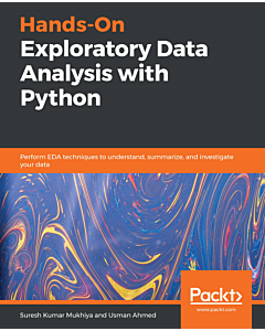 Hands-On Exploratory Data Analysis with Python