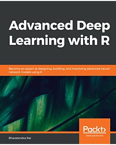 Advanced Deep Learning with R