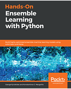 Hands-On Ensemble Learning with Python