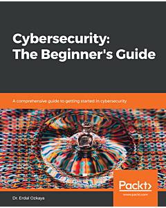 The beginners guide to cybersecurity