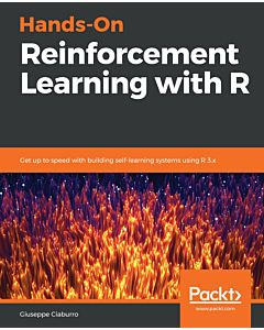 Hands-On Reinforcement Learning with R