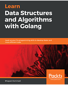 Learn Data Structures and Algorithms with Golang