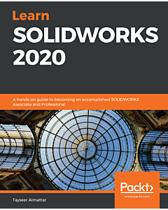 Learn SOLIDWORKS 2020