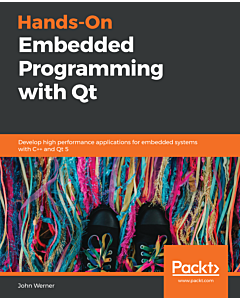 hands-on embedded programming with QT ebook