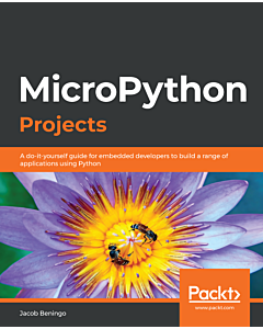 MicroPython Projects