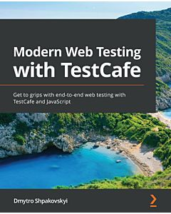 Modern Web Testing with TestCafe