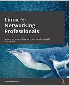 Linux for Networking Professionals