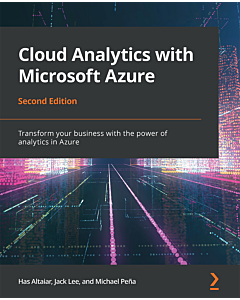 Cloud Analytics with Microsoft Azure - Second Edition