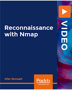 Reconnaissance with Nmap [Video]