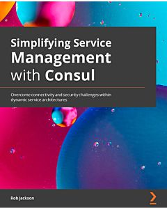 Simplifying Service Management with Consul