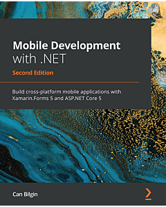 Mobile Development with .NET - Second Edition