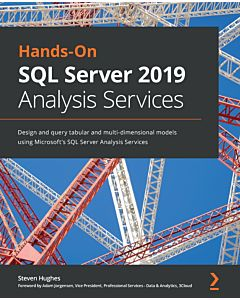 Hands-On SQL Server 2019 Analysis Services