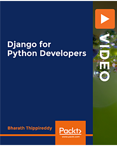 Django for Python Developers [Video]