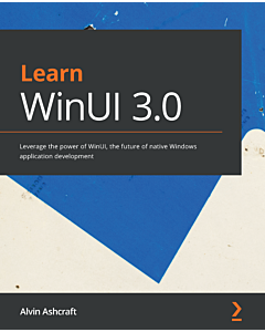 Learn WinUI 3.0