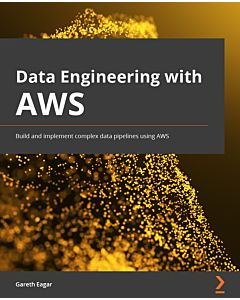 Data Engineering with AWS