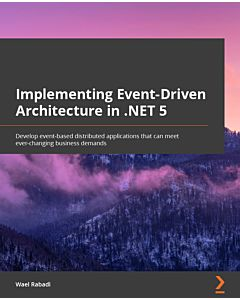 Implementing Event-Driven Architecture in .NET 5